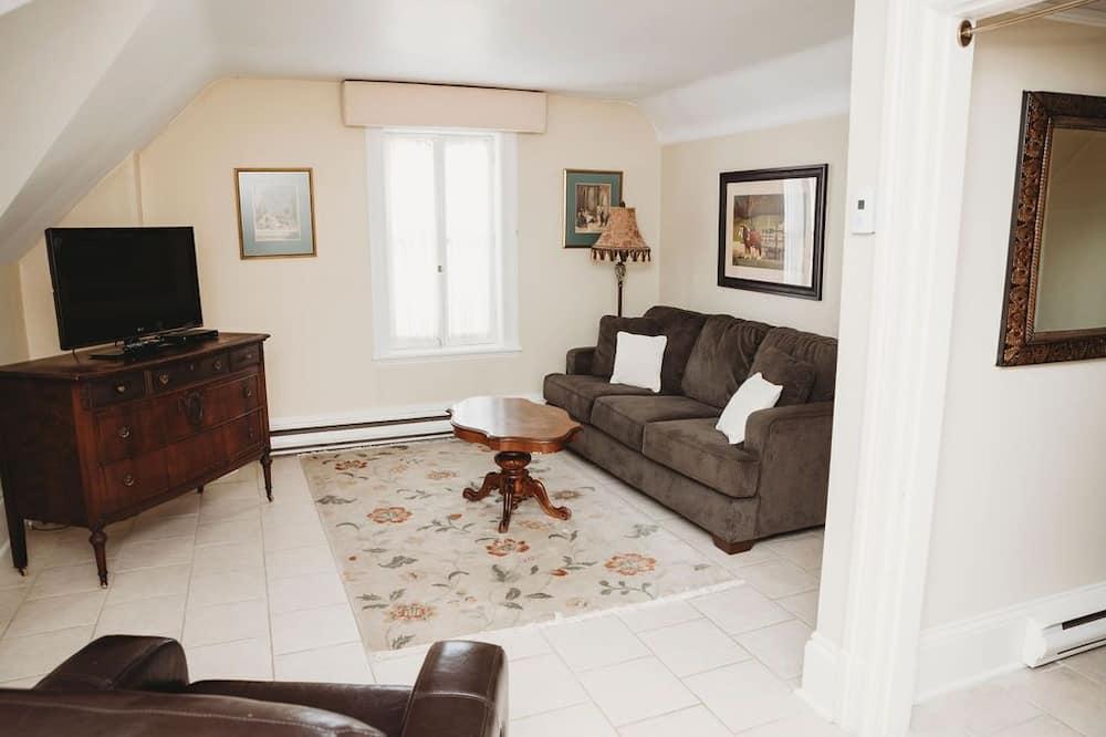 Apartment, 2 Bedrooms (Windsor) - Bilik Rehat