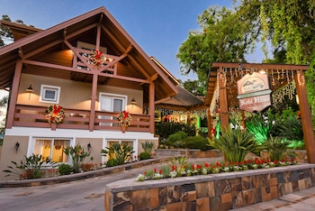 格拉瑪多凱爾之家飯店的相片
