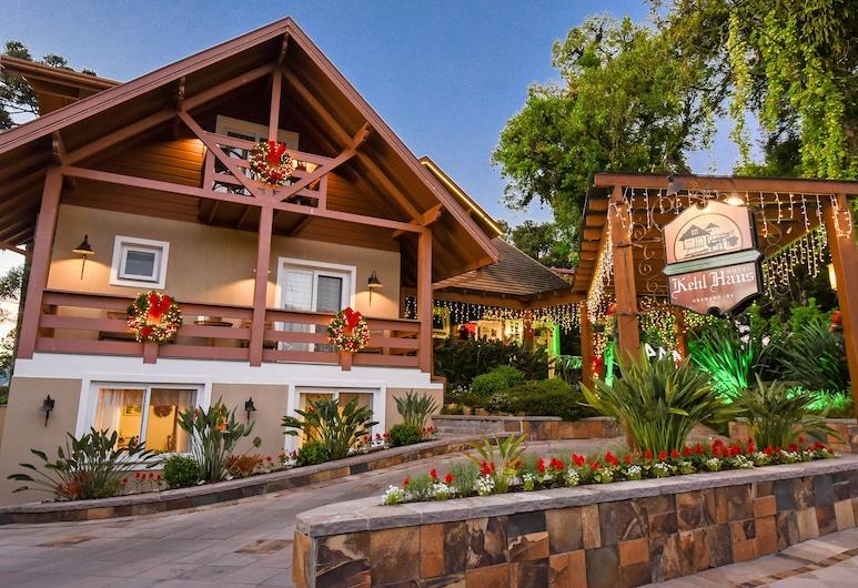 Hotel Kehl Haus, Gramado