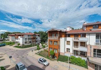 Mynd af Apartinfo Apartments - Neptun Park í Gdansk