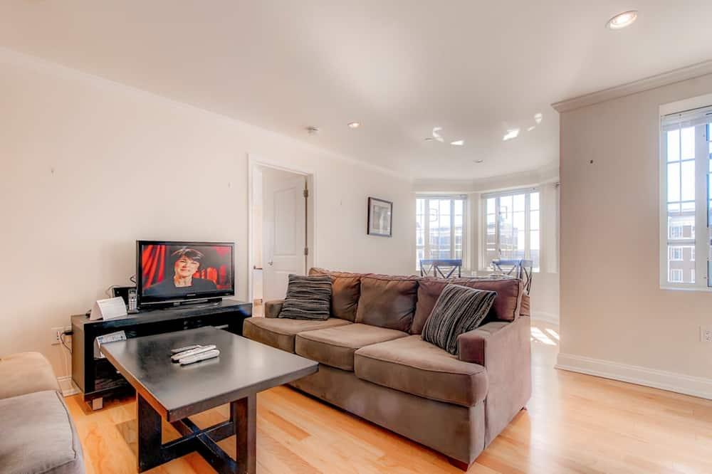 Luxury Διαμέρισμα, 2 Υπνοδωμάτια - Καθιστικό