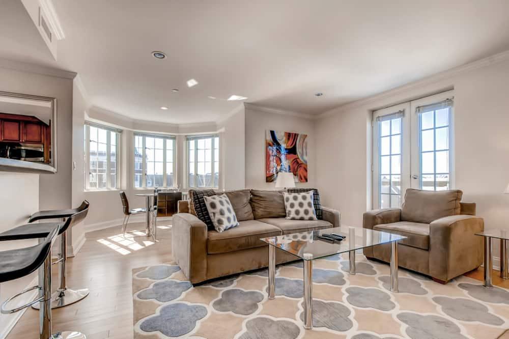 Luxury Διαμέρισμα, 1 Υπνοδωμάτιο - Καθιστικό