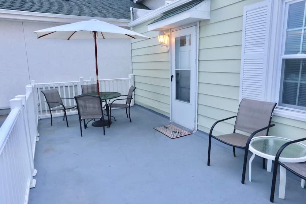 Sân thượng/sân hiên