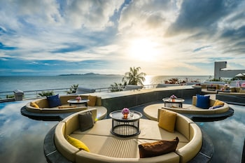 Picture of Royal Cliff Beach Terrace Hotel in Pattaya