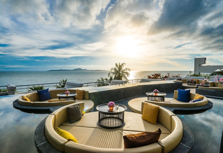 Royal Cliff Beach Terrace Hotel, Pattaya