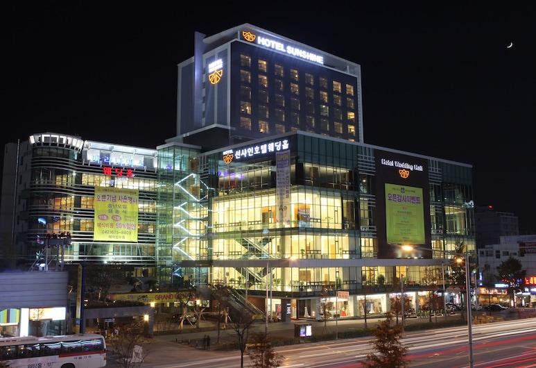 Sunshine Hotel, Daejeon