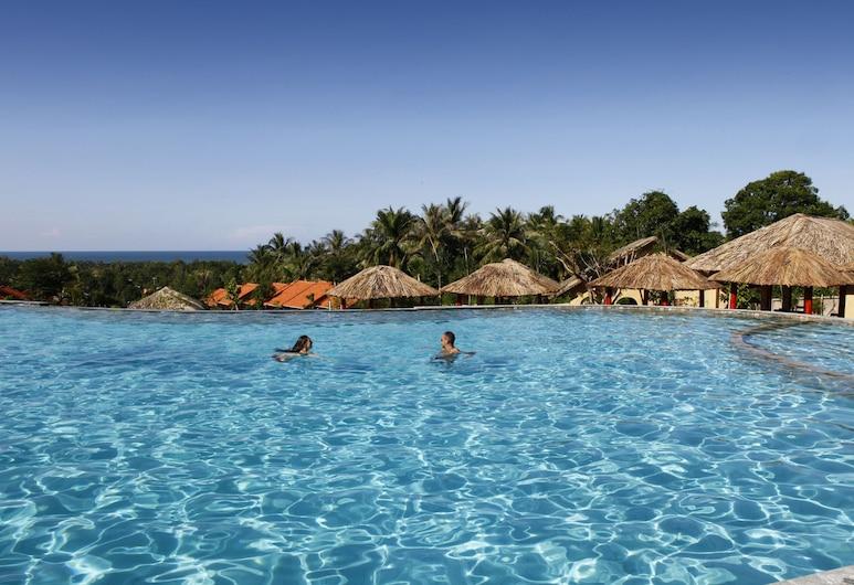 Daisy Resort, Phu Quoc, Uima-allas