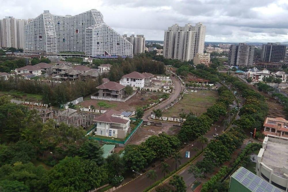 Kalpatharuvu-KNY Service Apartment, Pune