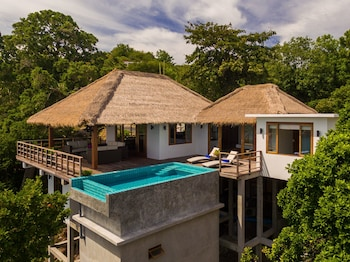 Picture of Cape Shark Pool Villas in Koh Tao