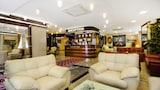 Bu Adana Lüks Otelini Seçin
