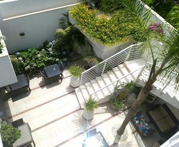 Bild vom Hotel Belvir in Villasimius