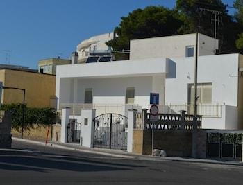 Picture of La Casa del Gelso Bianco in Otranto