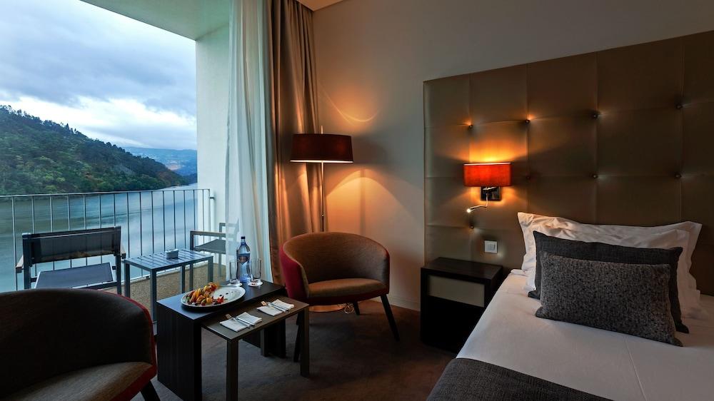 Douro Royal Valley Hotel U0026 SPA, Baiao