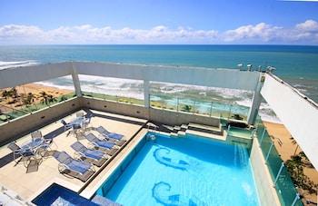 Obrázek hotelu Jangadeiro Hotel e Convenções ve městě Recife
