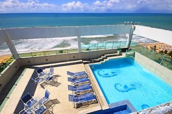 Picture of Jangadeiro Hotel e Convenções in Recife