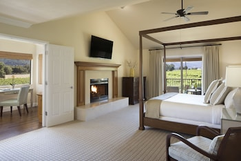 Picture of Napa Valley Lodge in Yountville