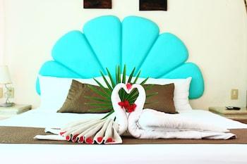 ภาพ Hotel Maya del Centro - Adults only ใน Playa del Carmen