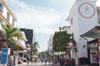 Picture of Hotel Maya del Centro - Adults only in Playa del Carmen