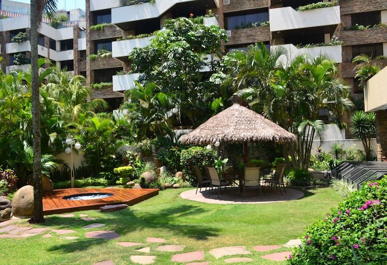 Apart Hotel Toborochi, ซานตากรุซ, บริเวณโรงแรม