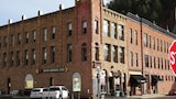 Hotel unweit  in Deadwood,USA,Hotelbuchung