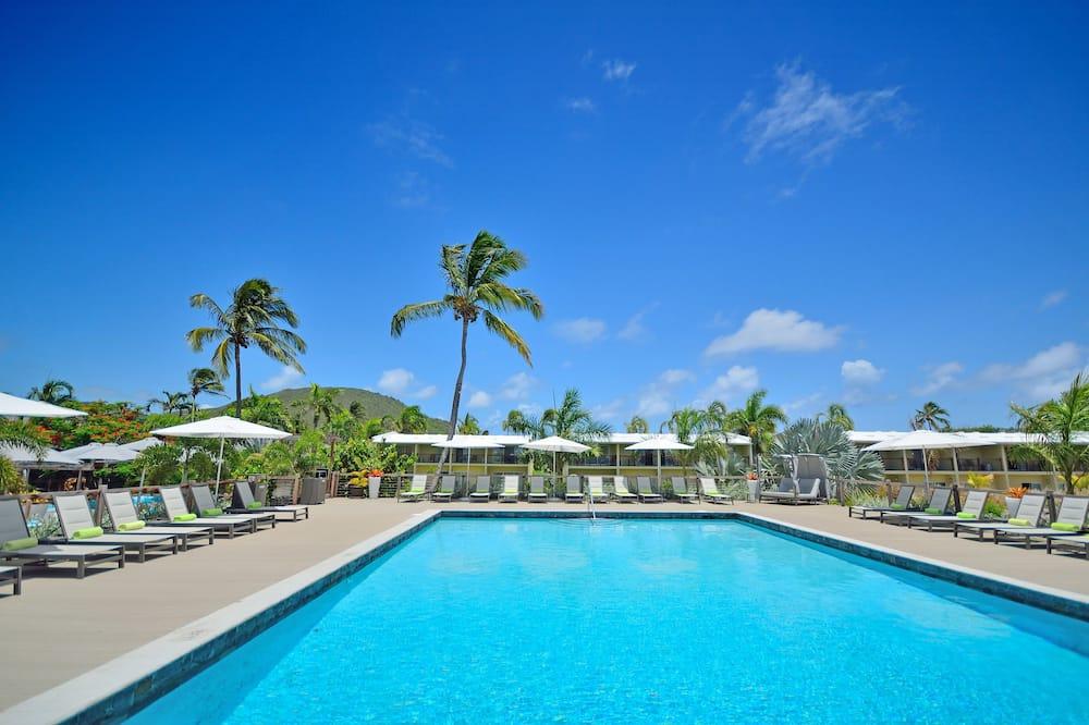 Royal St.Kitts Hotel, Basseterre
