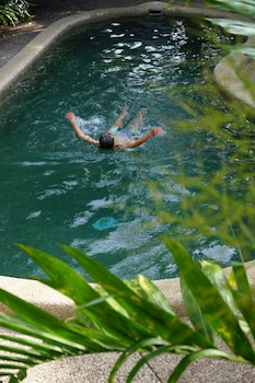 Bild vom Geckos Backpackers Cairns - Hostel in Cairns