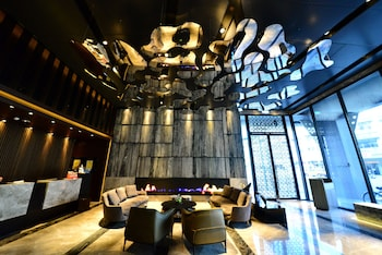 Picture of Treeart Hotel in Taichung