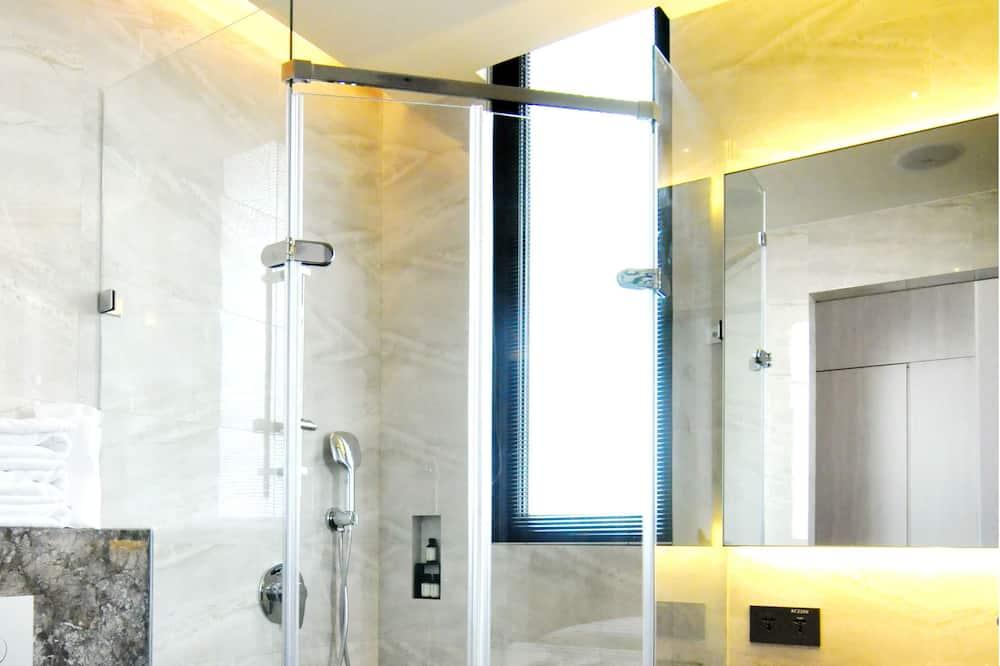 ห้องซูพีเรีย - ห้องน้ำ
