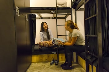 Picture of Duckstay Hostel in Taipei
