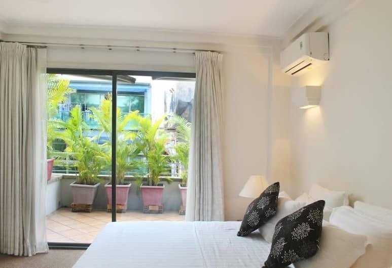 Saigon Apartments, Ho Chi Minh City, King Suite, 2 Bedrooms, Pokoj