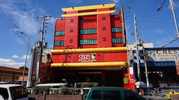13 Cheap Pasig Hotels from P977, Pasig hotel discounts
