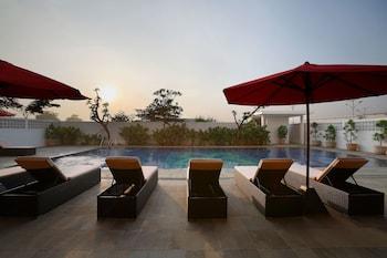 ภาพ บาติกา การาวัง - โรงแรมและอพาร์ทเมนท์ ใน Karawang