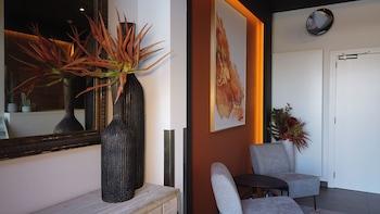 Image de Hotel 't Zand à Bruges