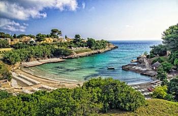 Imagen de Le Cale d'Otranto Beach Resort en Otranto