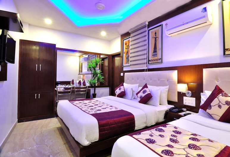 Hotel Nirmal Mahal By Check In Room, Yeni Delhi