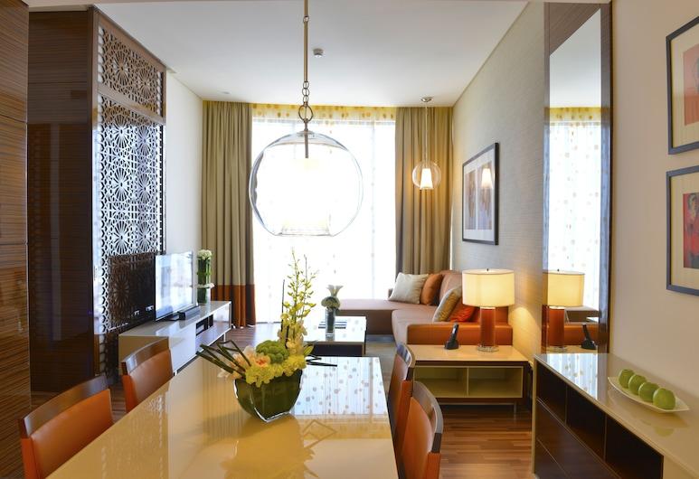 Fraser Suites Diplomatic Area Bahrain, Manama