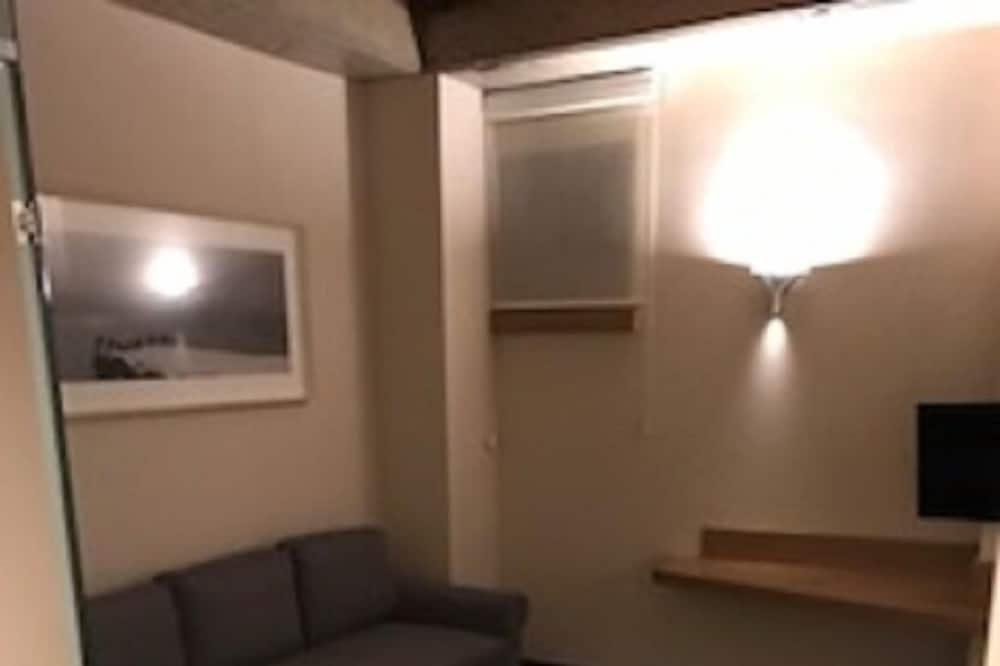 Pokój dla 3 osób - Powierzchnia mieszkalna