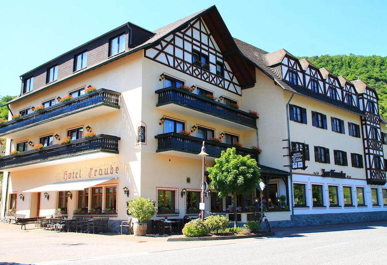 Hotel Traube, Loef