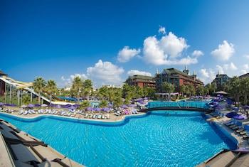 Belek bölgesindeki Siam Elegance Hotels & Spa - All Inclusive resmi