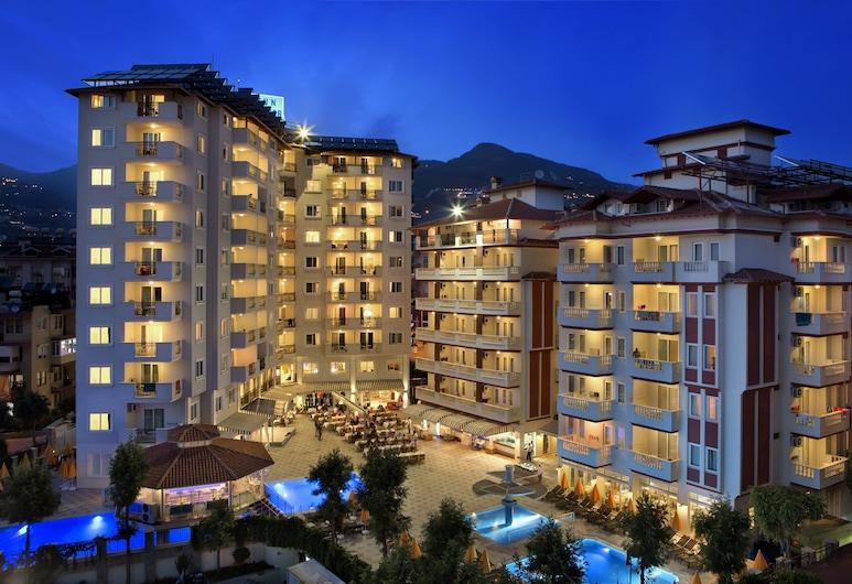 Villa Sunflower Aparts & Suites All Inclusive, Alanya