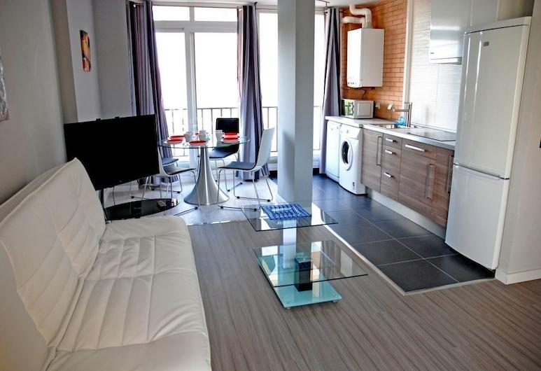 Apartamentos El Capricho de Madrid, Madrid