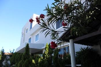 Nuotrauka: Hotel Aeroporto Montese Star, Fortaleza
