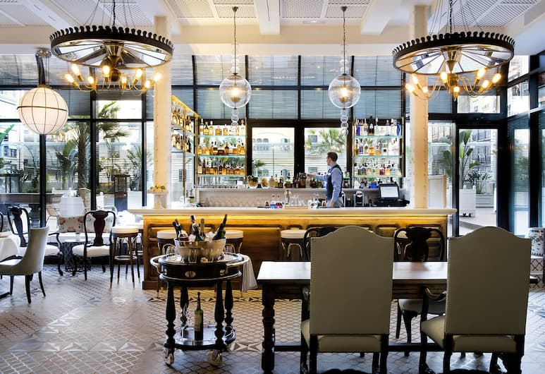 Cotton House Hotel, Autograph Collection, Barcelona, Hotellbar