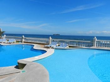 Boca del Rio — zdjęcie hotelu Hotel Villa Florida Veracruz