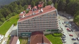 Picture of Hotel Belvedere Predeal in Predeal