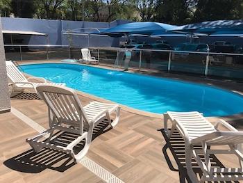 Nuotrauka: Hotel Portinari, Foz do Iguacu