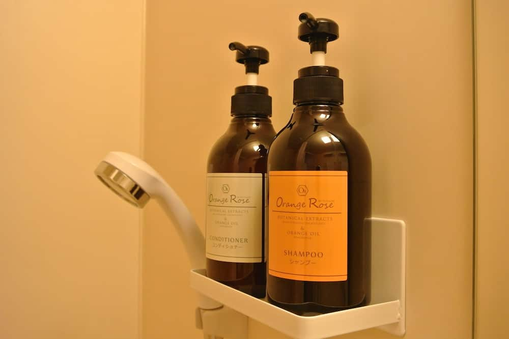 Одноместный номер, для некурящих - Удобства в ванной комнате
