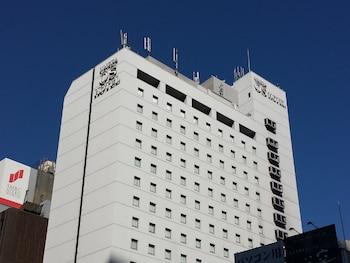 Foto Osaka Umeda OS hotel di Osaka