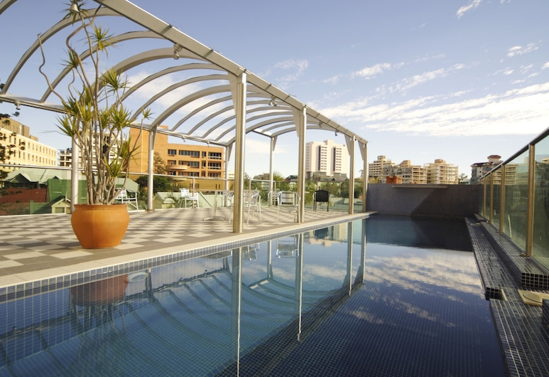 Astor Metropole Hotel, Spring Hill, Outdoor Pool