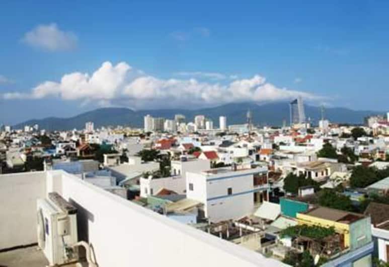 綠竹飯店, 峴港, 鳥瞰